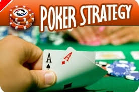 6 strategi bermain poker