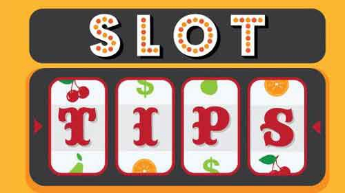 Tips Menang Main Slot